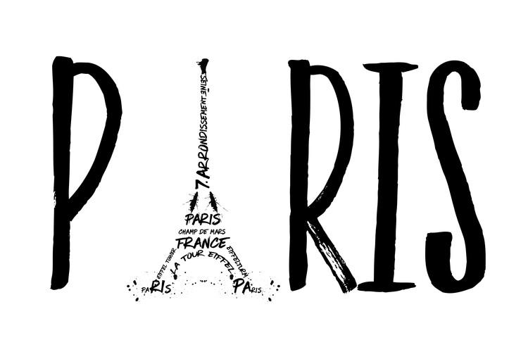 Arte Fotográfica Exclusiva Paris