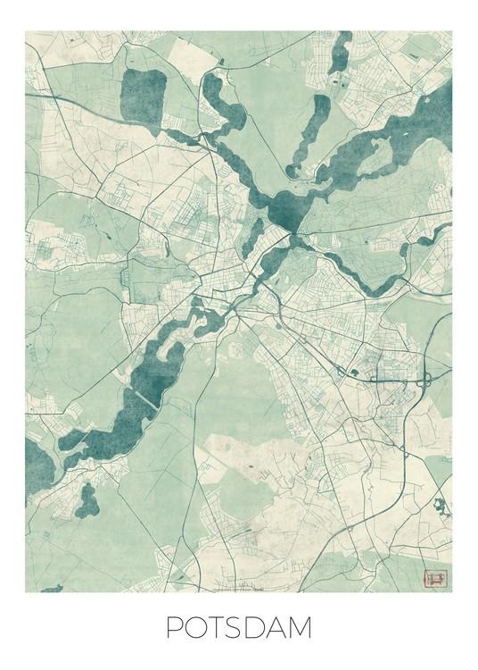 Arte Fotográfica Exclusiva Potsdam