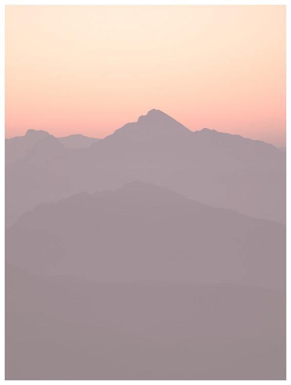 Arte Fotográfica Exclusiva sunset gold