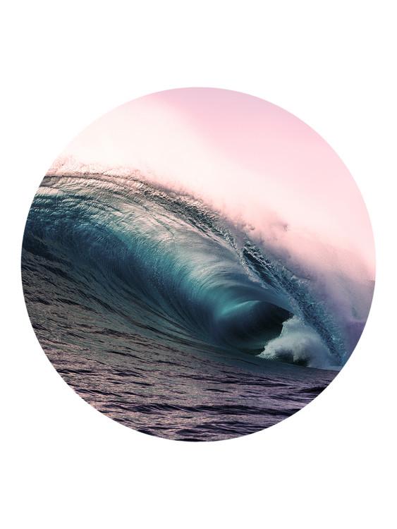 Arte Fotográfica Exclusiva Wave