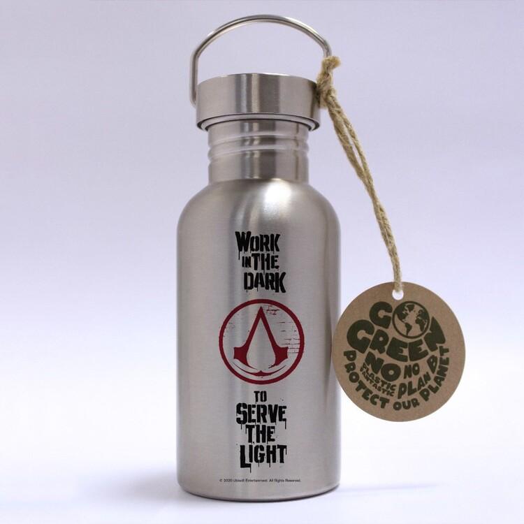 Bottle Assassins Creed - Logo