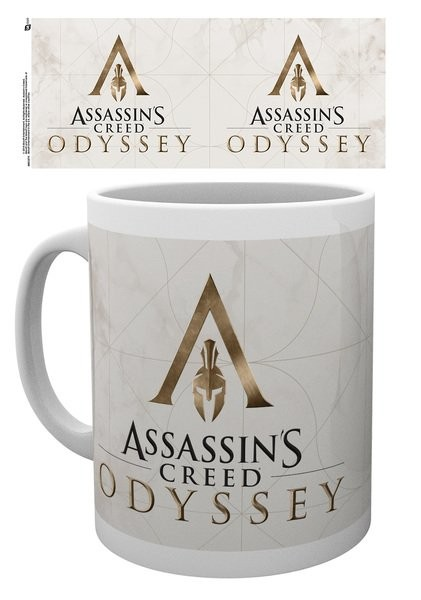 Cup Assassins Creed Odyssey - Logo