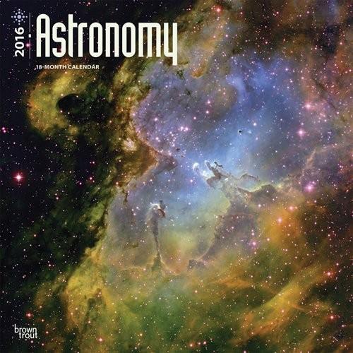 Astronomy Calendar 2022.Astronomy Wall Calendars 2022 Large Selection