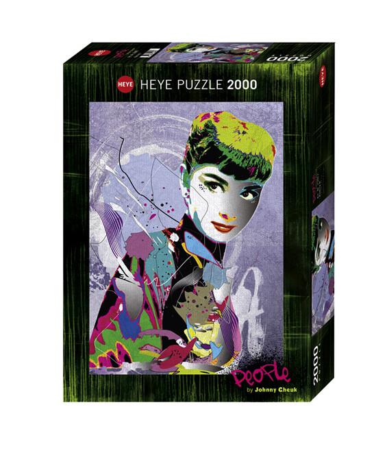Puzzle Audrey II