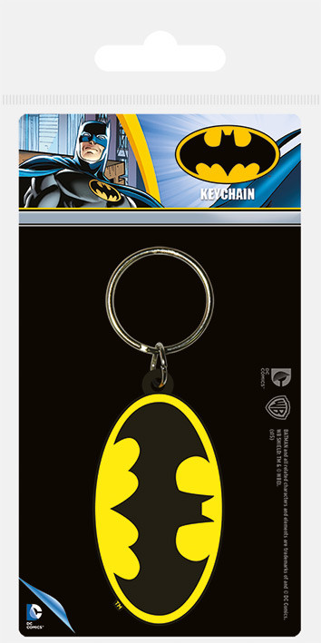 Avaimenperä Batman - Symbol