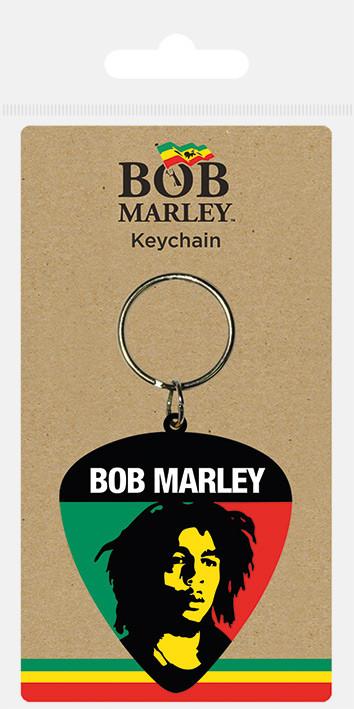 Bob Marley - Colours Avaimenperä