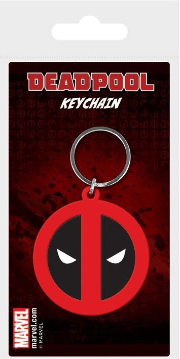 Deadpool - Symbol Avaimenperä