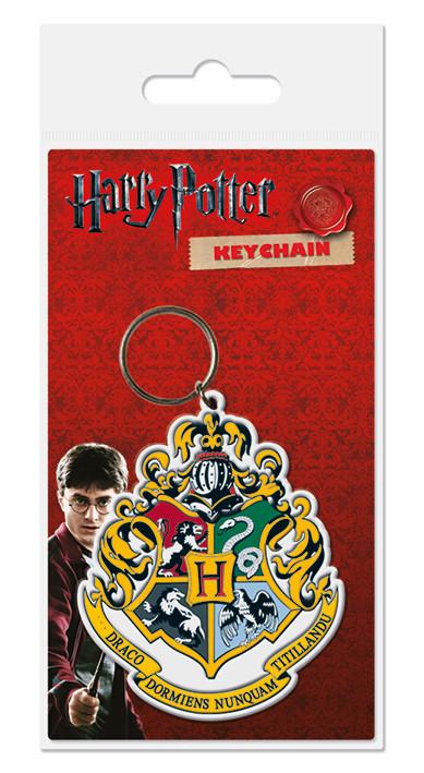 Avaimenperä Harry Potter - Tylypahkan