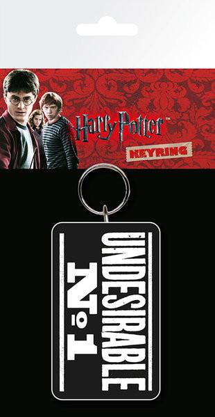 Avaimenperä Harry Potter - Undesirable No.1