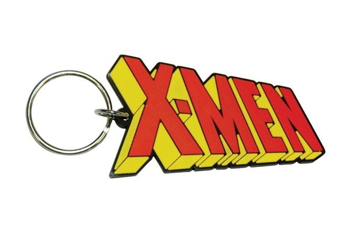 MARVEL COMICS - xmen logo Avaimenperä