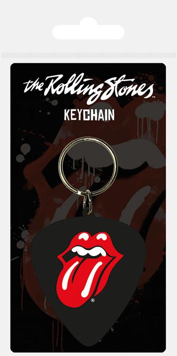 Avaimenperä Rolling Stones - Plectrum