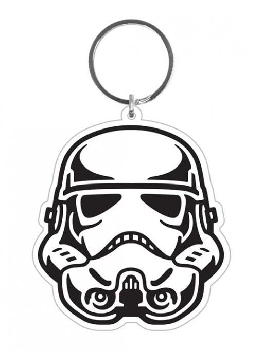 Avaimenperä Star Wars - Storm Trooper