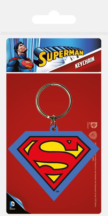 Avaimenperä Superman - Shield