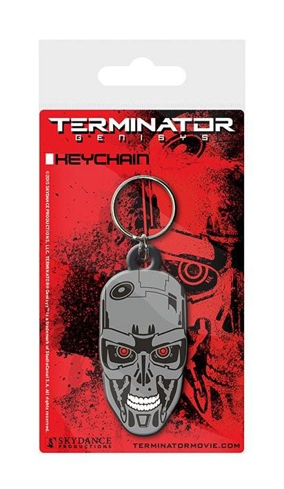 Terminator Genisys - Terminator Head Avaimenperä