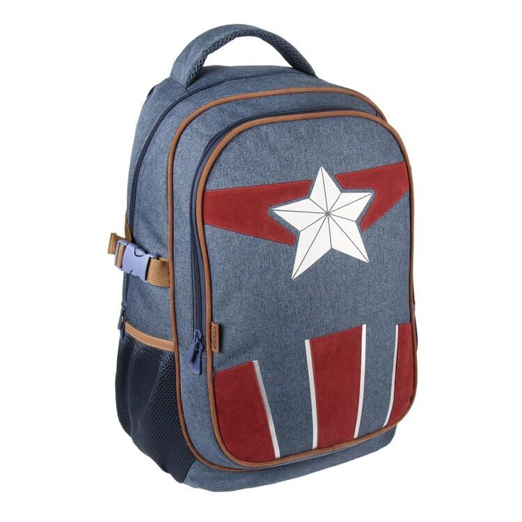 Rucksack Avengers - Captain America