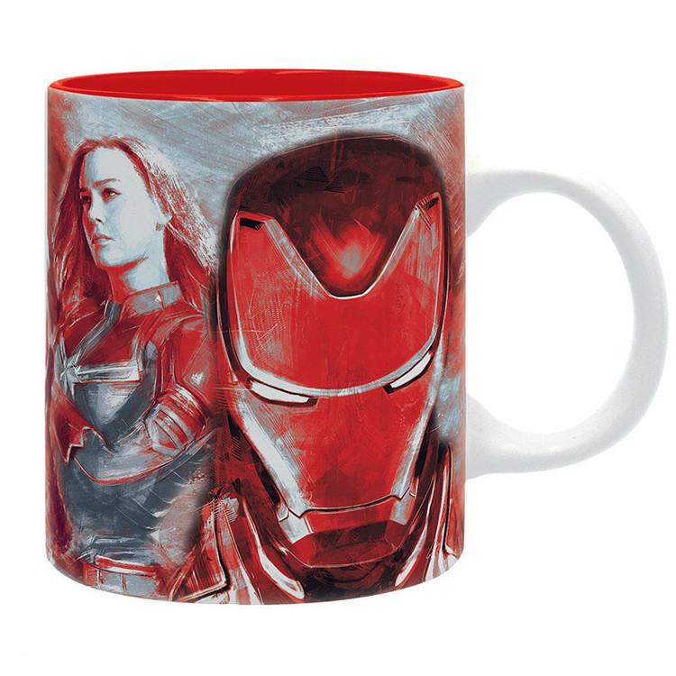 Cup Avengers: Endgame - Avengers