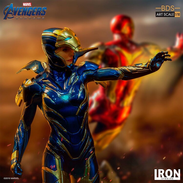 Hahmo Avengers: Endgame - Pepper Potts/Rescue
