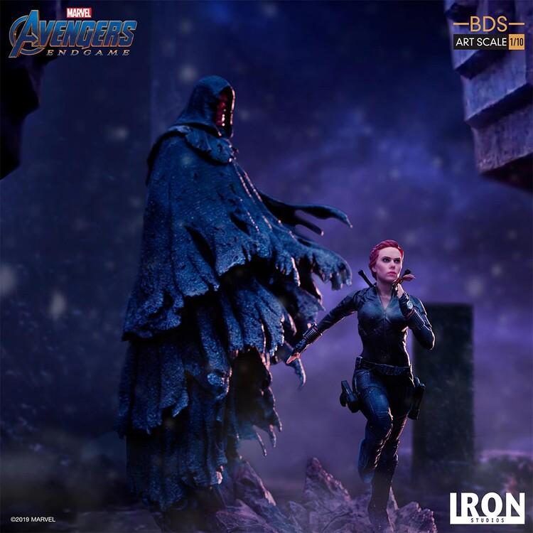 Figurine Avengers: Endgame - Red Skull