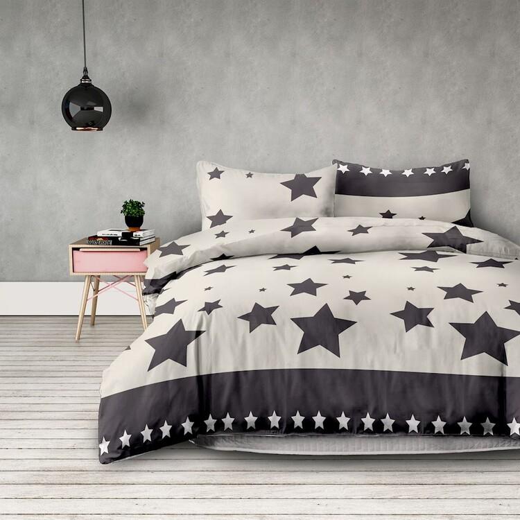 Bed sheets Averi - Starlight