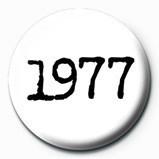1977 Badges