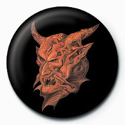 Alchemy (Lord of Illusion) Badge