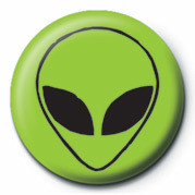 ALIEN (EYES) Badges