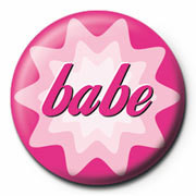 Babe Badges