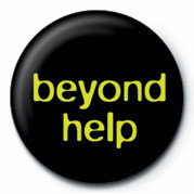BEYOND HELP Badges