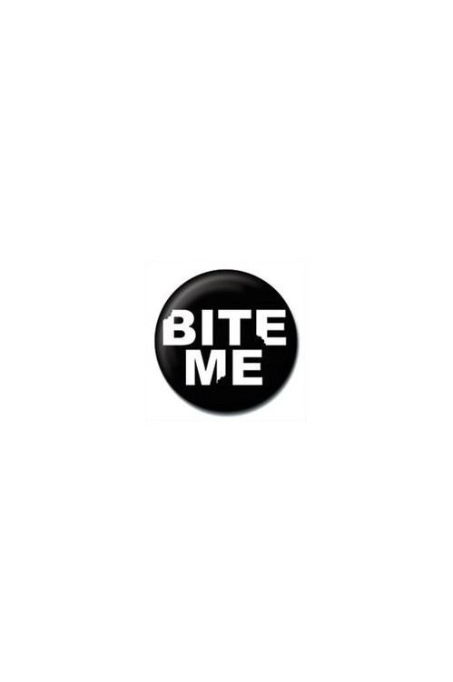 BITE ME Badges