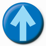 BLUE ARROWS Badges