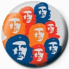 CHE GUEVARA - hasta Badges