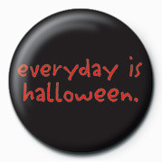 D&G (EVERYDAY IS HALOWEEN) Badge