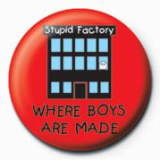 D&G (STUPID FACTORY) Badge