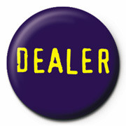dealer Badge