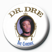 Death Row (Chronic) Badge