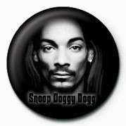 Death Row (Snoop) Badge