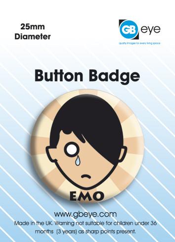 EMO Badges