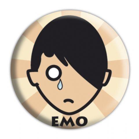EMO Badge