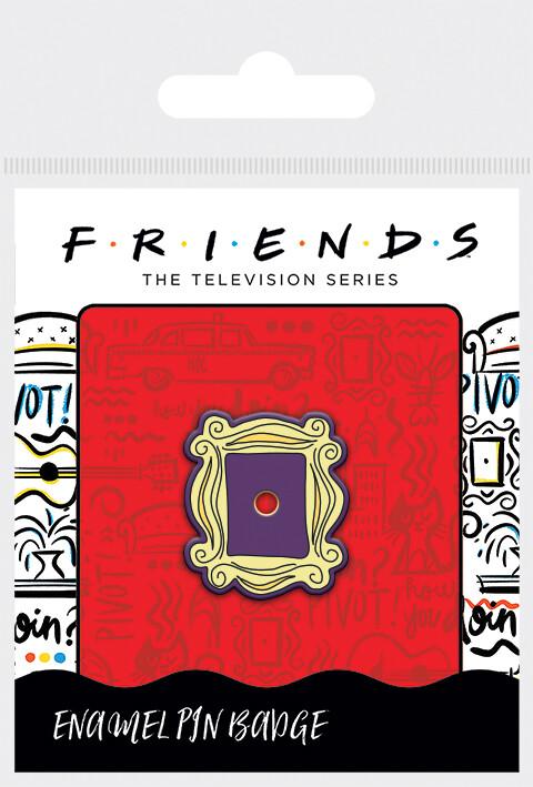 Badge Friends - Frame
