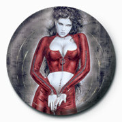 Luis Royo - Prohibited 3 Badges