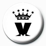 MADNESS - Logo Badges