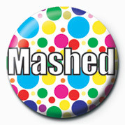 MASHED Badge
