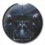 NIGHTWISH - imaginarium Badge