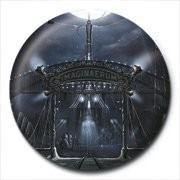 NIGHTWISH - imaginarium Badges