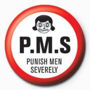 P.M.S Badges