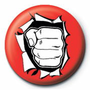 PUNCHER Badge