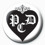 Pussycat Dolls (Tattoo) Badges