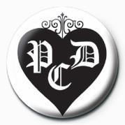 Pussycat Dolls (Tattoo) Badge