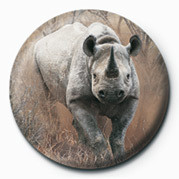 RHINO Badge