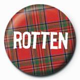 ROTTEN Badge
